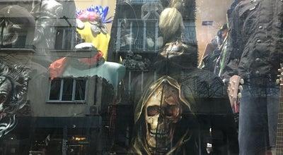 Photo of Boutique Metal Heaven at Sofia, Bulgaria