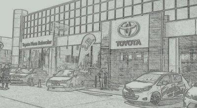 Photo of Car Dealership Toyota Plaza Bakırcılar Antalya at Altınova Mah, Serik Cad. No:255, Antalya 07170, Turkey