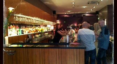 Photo of Bar Automatic Lounge at Market St., Bury BL9 0BW, United Kingdom