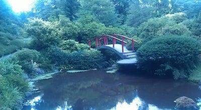 Photo of Garden Kubota Garden at 9817 55th Ave S, Seattle, WA 98118, United States
