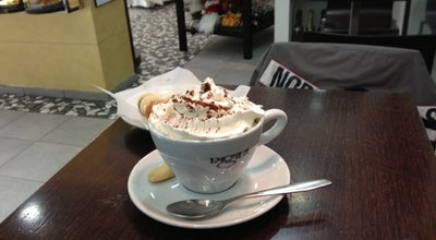 Photo of Cafe Pagani at Via Xx Settembre, Gallarate, Italy