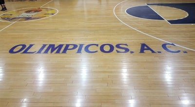 Photo of Basketball Court Los Olimpicos at Av Aquiles Serdan Col Libertad, Tijuana 22400, Mexico