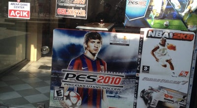 Photo of Arcade Arena Game Center at Turkey