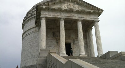 Photo of Historic Site Vicksburg National Military Park at 3201 Clay St, Vicksburg, MS 39183, United States