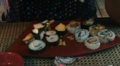 Photo of Sushi Restaurant Osaka Sushi at R. Cel. Vicente, 160, Canoas 92310-430, Brazil