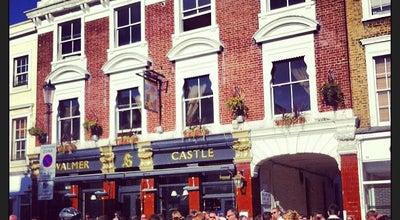 Photo of Pub The Walmer Castle at 58 Ledbury Rd, London W11 2AJ, United Kingdom