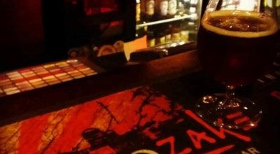 Photo of Bar Hashigo Zake at 25 Taranaki St, Te Aro, Wellington, New Zealand