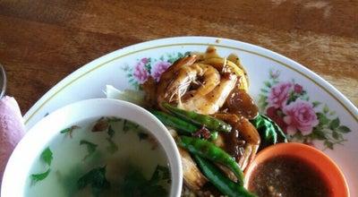 Photo of Cafe Cempaka Damai Cafe, Kuala Kangsar, Perak. at No 2, Psn Putra, Kuala Kangsar 33000, Malaysia