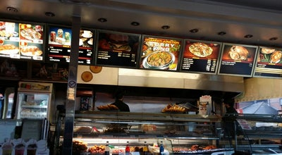 Photo of Fast Food Restaurant Chappati Junction at United Kingdom