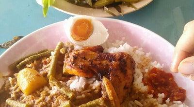 Photo of Asian Restaurant Restoran Salor (Cawangan Kak Pah) at Kota Bharu 15100, Malaysia
