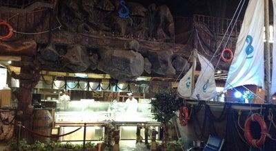 Photo of Seafood Restaurant Sannarah Seafoods Restaurant 3 at King Fah Road, Al Nomais District, Abha, Abha, Saudi Arabia
