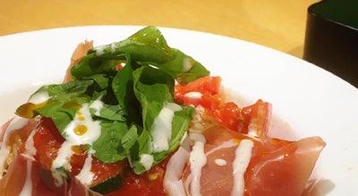 Photo of Italian Restaurant モダンパスタ 西友福生店 at 東町5-1, 福生市 197-0021, Japan