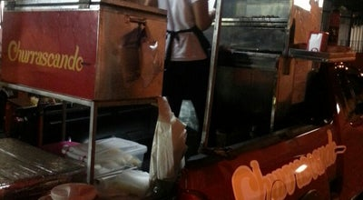 Photo of Food Truck Churrascando at Brazil