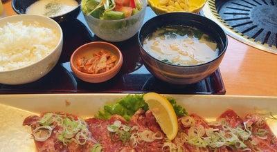 Photo of Sushi Restaurant ふぁみり庵はいから亭 寿しまどか at 札元1-3119-3, 鹿屋市, Japan