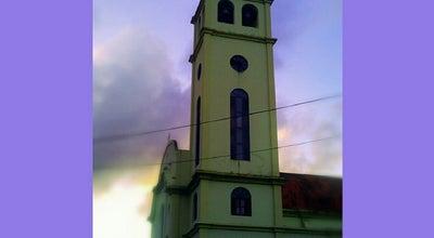 Photo of Church Parroquia San Jose at Av. Hermanas Mirabal, Santiago De Los Caballeros, Dominican Republic