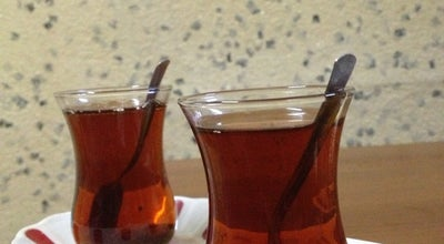 Photo of Tea Room Nezir Çay Evi at Ofis, Diyarbakır, Turkey