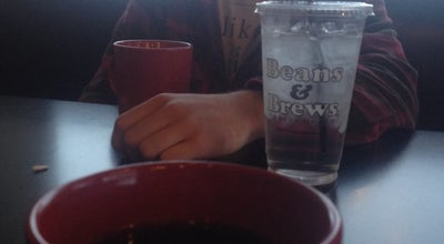 Photo of Coffee Shop Beans & Brews at 933 W 500 N, American Fork, UT 84003, United States