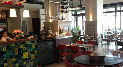 Photo of Cafe Kirpi Cafe & Restaurant at Buyaka, Istanbul 34771, Turkey