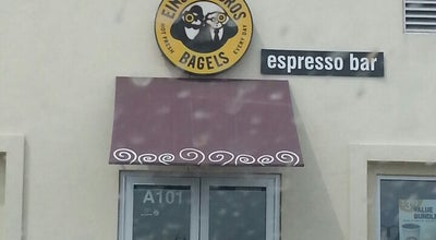 Photo of American Restaurant Einstein Bros. Bagels at 360 E Tropicana Ave, Las Vegas, NV 89169, United States