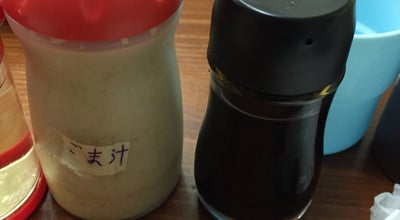 Photo of Dumpling Restaurant 餃子の舞 大町店 at 大町2969-39, 大町市大町旭町, Japan