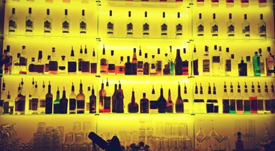 Photo of Cocktail Bar Brasserie Appelmans at Papenstraatje 1, Antwerpen 2000, Belgium