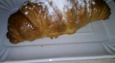 "Photo of Cafe Bar Caffetteria ""La Piazza"" at Piazza Del Mercato, 4, Marghera 30175, Italy"