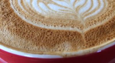 Photo of Coffee Shop Barracuda Coffee Co. at 2171 Van Giesen St, Richland, WA 99354, United States