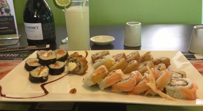 Photo of Sushi Restaurant Sushi Green at C.c. Unicentro, Cali, Colombia