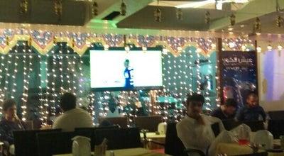 Photo of Hookah Bar Di Roma | دي روما at Al Tahliyah St., Jeddah, Saudi Arabia