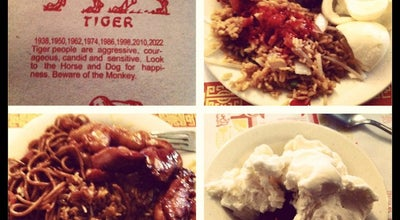 Photo of Chinese Restaurant China Buffet II at 1032 Sw 67th Ave, Miami, FL 33144, United States