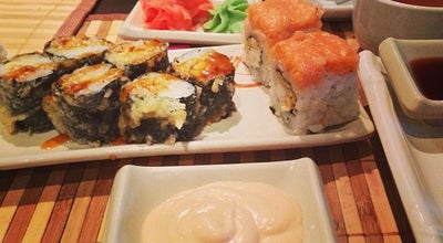 Photo of Sushi Restaurant Love Суши at Бол. Казачья Ул., 53/57, Саратов 410000, Russia