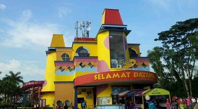 Photo of Water Park Desa WaterPark at Taman Danau Desa, Kuala Lumpur 58100, Malaysia