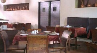Photo of Italian Restaurant Little Italy at Near Forum Mall, Bangalore 560034, India