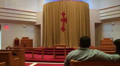 Photo of Church Mar Thoma Church of Dallas, Farmers Branch at 11550 Luna Rd, Dallas, TX 75234, United States