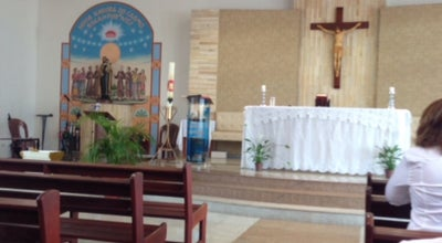 Photo of Church Igreja Nossa Senhora Do Carmo at Brazil