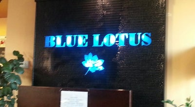 Photo of Vietnamese Restaurant Blue Lotus Vietnamese at 104 Carson St, Carson, CA 90745, United States