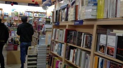 Photo of Bookstore Librería La Ventana at Galerías Monterrey, Monterrey, Mexico