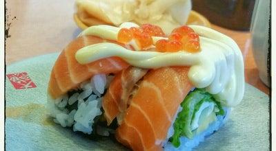 Photo of Japanese Restaurant 大漁亭 岡崎南店 at 牧御堂町字水洗43-1, 岡崎市 444-0205, Japan