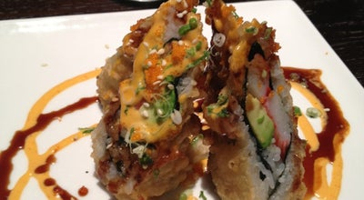 Photo of Sushi Restaurant Wasabi Bistro at 2435 N Diers Ave, Grand Island, NE 68803, United States