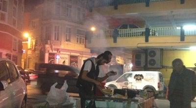 Photo of Food Truck Balıkçı Tufan at Karaköy Denizbank Yanı, İstanbul, Turkey