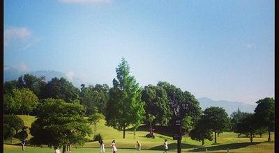 Photo of Golf Course 比良ゴルフ倶楽部 at 小野1611番地, 大津市 520-0525, Japan