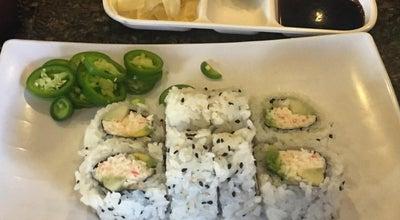 Photo of Sushi Restaurant Omokase Sushi at 16635 Sierra Lakes Pkwy, Fontana, CA 92336, United States