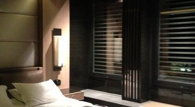 Photo of Hotel Key Hotel at Mimar Kemalettin Cad. No:1 Konak, İzmir 35260, Turkey