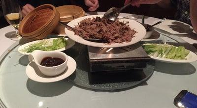 Photo of Chinese Restaurant Ho Wong at York St, Glasgow, Glasgow City, United Kingdom