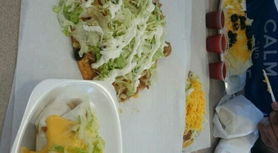 Photo of Mexican Restaurant Taco Casa at 1002 N Pleasantburg Dr, Greenville, SC 29607, United States
