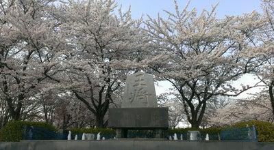 Photo of Park 舞鶴公園 at 天童中, 天童市, Japan