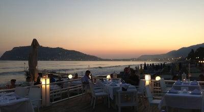Photo of Beach White'n White Beach Club at Alanya, Antalya, Turkey