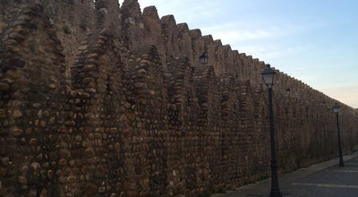 Photo of Historic Site Puerta Moneda at León, Spain