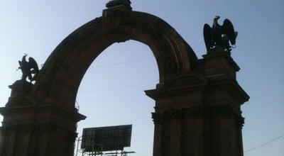 Photo of Historic Site Centro de la Ciudad at Ignacio Zaragoza Y Juan Zuazua, Monterrey, NLE 64000, Mexico