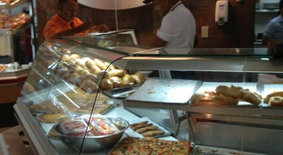 Photo of Bakery Pastelería Danubio at Urb. Chacao, Calle Guaicaipuro, Qta. Nelly, Caracas, Miranda, Venezuela